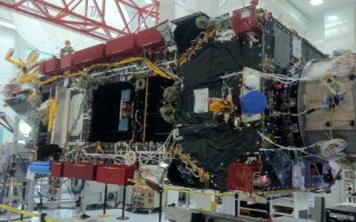 WAIST – Wireless pentru Aplicații Satelitare AIT
