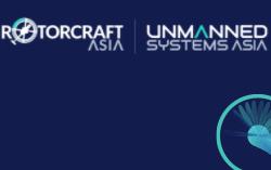 Rotorcraft Asia / IMDEX Asia 2021